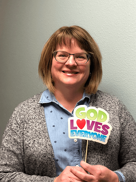Beth Nielsen, Director of Children's Ministries